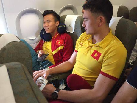Nguoi ham mo Indonesia chao don tuyen Viet Nam - Anh 8