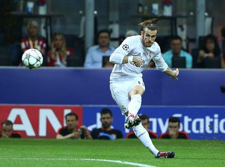 Real Madrid thong bao tin vui truoc them sieu kinh dien - Anh 1