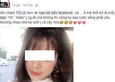 Trao luu loc ban be tren Facebook: Muc dich van la cau like - Anh 2