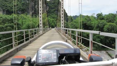 Vlog phuot bui Viet Nam dat 3 trieu view trong 2 ngay - Anh 3