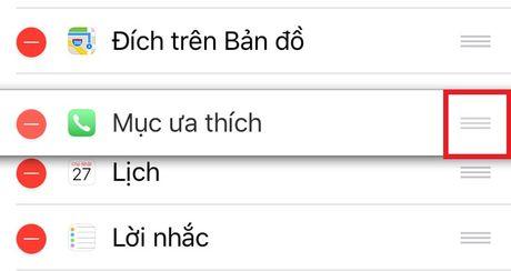 Cach thuc hien cuoc goi ngay tren man hinh khoa voi iOS 10 - Anh 3