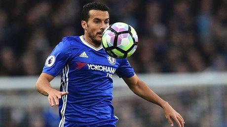 Pedro: Chet chim vi Mourinho, len doi cung Conte - Anh 1