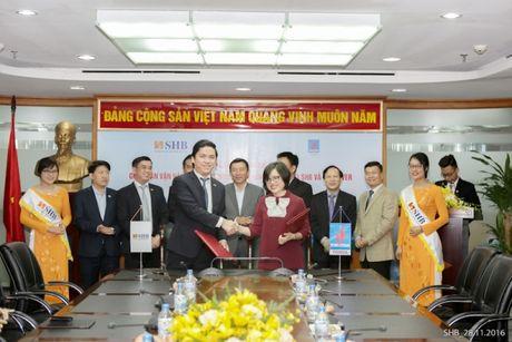 SHB cap 2.000 ty dong tin dung cho Nha may nhiet dien Vung Ang 1 - Anh 1