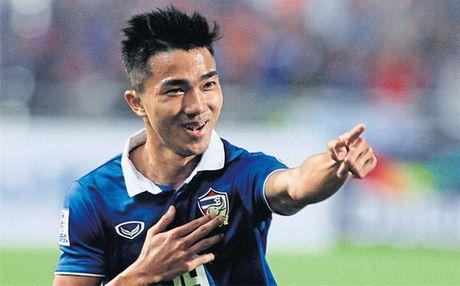 'Messi Thai' co the toa sang o J-League - Anh 1