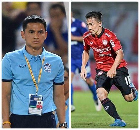 Kiatisuk tin 'Messi Thai Lan' se toa sang o J-League - Anh 1