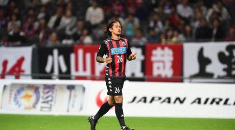 Kiatisuk tin 'Messi Thai Lan' se toa sang o J-League - Anh 2