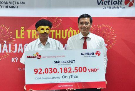 Vietlott lai gay sot: Xo so truyen thong phai biet tan dung loi the cua minh - Anh 1