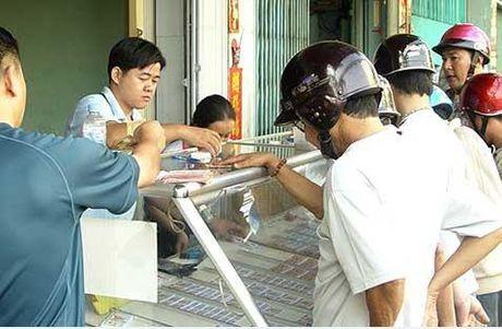 Vietlott lai gay sot: Xo so truyen thong phai biet tan dung loi the cua minh - Anh 2