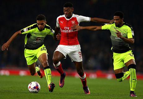 Doi hinh tre trung giup Arsenal 'vuot ai' Southampton - Anh 11