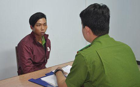 Chu tich Da Nang: 'Khong dung thu cho toi ac o thanh pho nay' - Anh 1