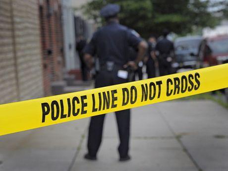 My: Lai xay ra no sung o Baltimore khien 6 nguoi thuong vong - Anh 1