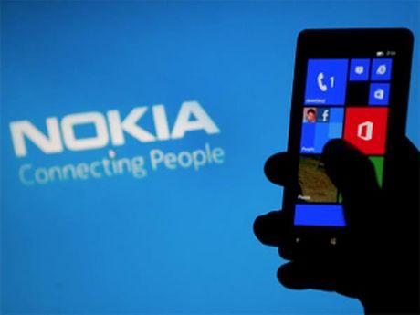 Nokia chinh thuc thong bao tro lai thi truong smartphone - Anh 1