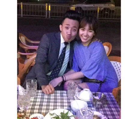 Ban gai o nha the nay, Tran Thanh khong me moi la! - Anh 10