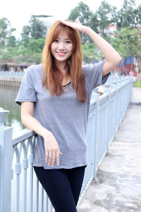 Ban gai o nha the nay, Tran Thanh khong me moi la! - Anh 11