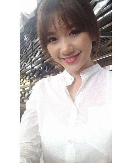Ban gai o nha the nay, Tran Thanh khong me moi la! - Anh 13