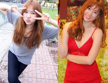 Ban gai o nha the nay, Tran Thanh khong me moi la! - Anh 3