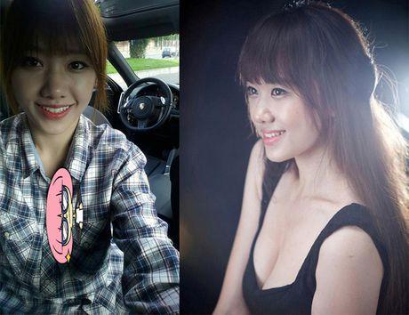 Ban gai o nha the nay, Tran Thanh khong me moi la! - Anh 4