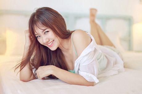 Ban gai o nha the nay, Tran Thanh khong me moi la! - Anh 5