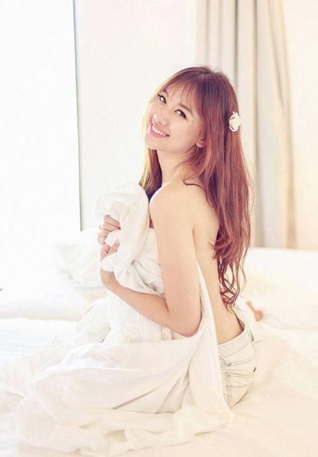 Ban gai o nha the nay, Tran Thanh khong me moi la! - Anh 6