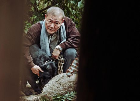 Dieu it biet ve phim kinh di dang 'oanh tac' man bac Han - Anh 3