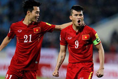 DIEM TIN SANG (1.12): BHL Indonesia ngan 4 'ngoi sao' Viet Nam - Anh 1