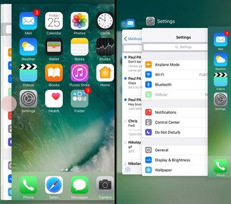 7 tinh nang an cua 3D Touch tren iPhone ban khong biet - Anh 6