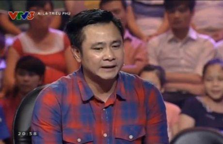 Cuoi 'te ghe' Xuan Bac tro giup Tu Long trong 'Ai la trieu phu' - Anh 2