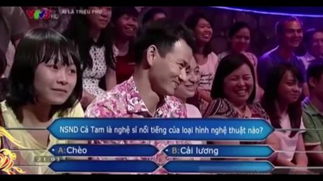 Cuoi 'te ghe' Xuan Bac tro giup Tu Long trong 'Ai la trieu phu' - Anh 3