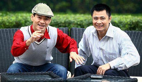 Cuoi 'te ghe' Xuan Bac tro giup Tu Long trong 'Ai la trieu phu' - Anh 5