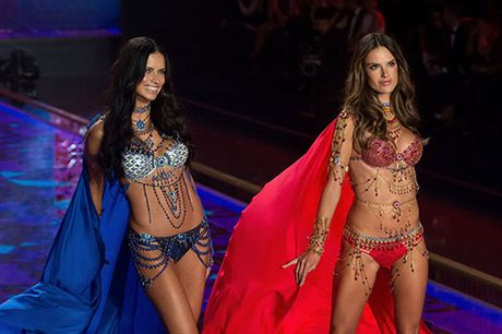 Can canh loat noi y cuc xa xi trong lich su Victoria's Secret - Anh 3