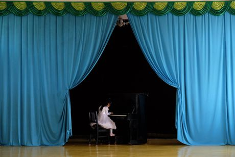 Nhung buc anh Kim Jong-un khong muon the gioi biet den - Anh 4