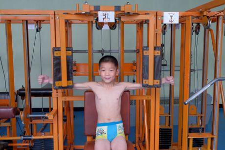 Nhung buc anh Kim Jong-un khong muon the gioi biet den - Anh 6
