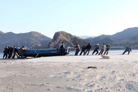 Nhung buc anh Kim Jong-un khong muon the gioi biet den - Anh 8