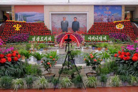 Nhung buc anh Kim Jong-un khong muon the gioi biet den - Anh 9