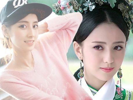 Thieu nu co doi mat buon giong Dong Le A bong 'noi nhu con' - Anh 5