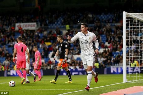 Cau ca Zidane ghi ban, Real Madrid thang lon tai Cup nha Vua - Anh 3