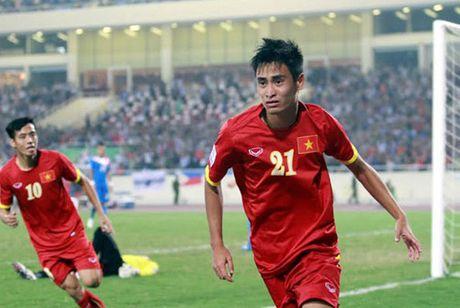 DT Viet Nam tiep tuc mat nguoi truoc tran ban ket AFF Cup 2016 - Anh 1
