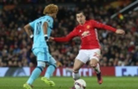 Khong bat ngo voi Cau thu xuat sac nhat tran Man United 4-1 West Ham - Anh 5