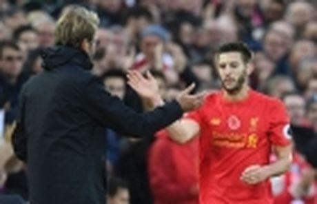HLV tuyen Anh muon lay nguoi Liverpool lam nong cot - Anh 4