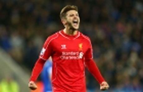 HLV tuyen Anh muon lay nguoi Liverpool lam nong cot - Anh 5