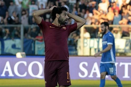AS Roma nhan tin du truoc them Derby - Anh 1