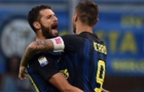 AS Roma nhan tin du truoc them Derby - Anh 3