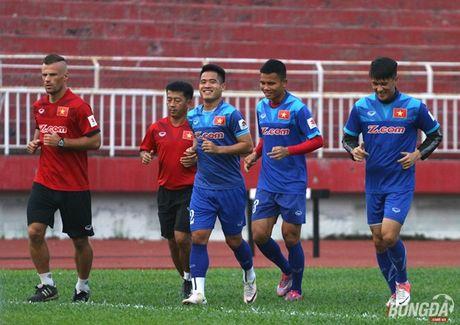 Ban ket AFF Cup 2016: Thu thach nao danh cho tuyen Viet Nam? - Anh 2