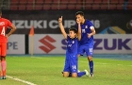 Ban ket AFF Cup 2016: Thu thach nao danh cho tuyen Viet Nam? - Anh 6