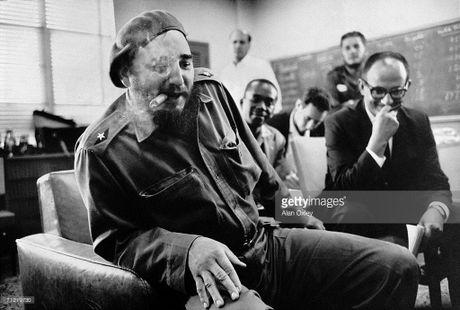 Tai lanh dao cua lanh tu Fidel va tran chien vinh Con Lon (2) - Anh 14