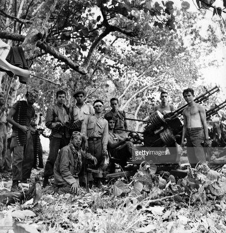 Tai lanh dao cua lanh tu Fidel va tran chien vinh Con Lon (2) - Anh 1