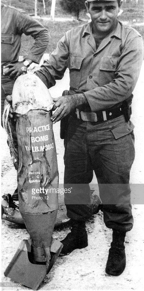 Tai lanh dao cua lanh tu Fidel va tran chien vinh Con Lon (2) - Anh 5