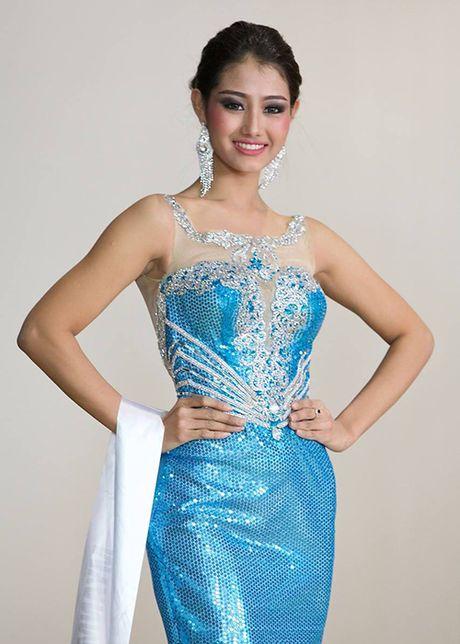 Doi thu dang gom cua Kha Trang tai HH Sieu quoc gia - Anh 8