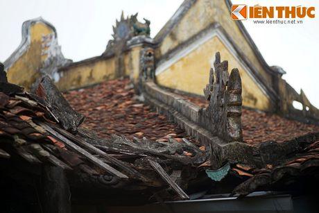 Canh tuong nhoi long tai ngoi chua co 'cho sap' o Sai Gon - Anh 10