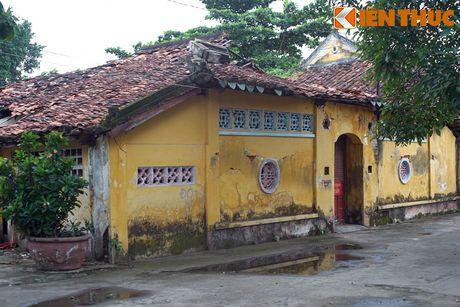 Canh tuong nhoi long tai ngoi chua co 'cho sap' o Sai Gon - Anh 11